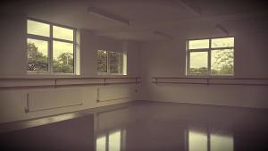 ballet barre class leeds